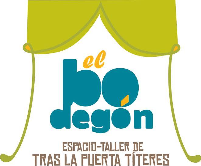 Logotipo El Bodegón