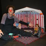 ¡Al circo!